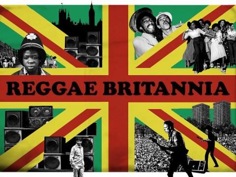 ReggaeBritannia